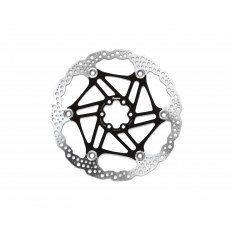 Hope Floating Disc Brake Rotor - 6 Bolt