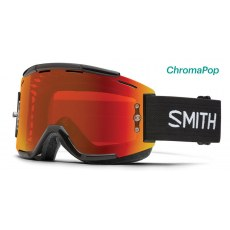 Smith Squad MTB Goggles Black