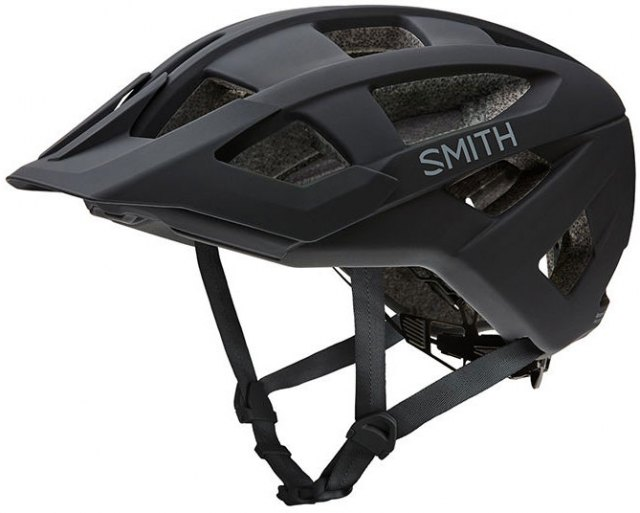 Smith Venture MTB Helmet Matte Black