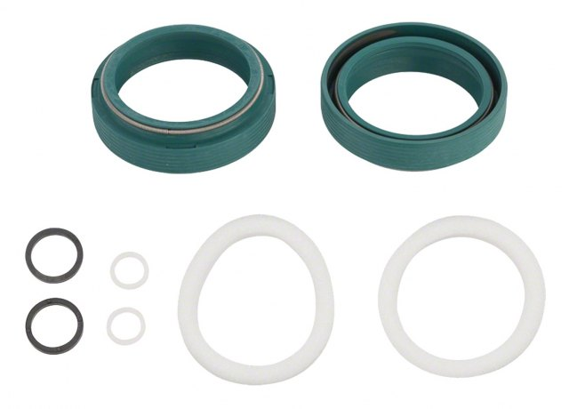 SKF Low Friction Fork Seals - Rockshox 35mm