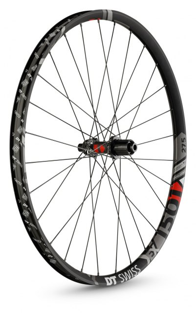 DT Swiss EX 1501 Spline One 30 Rear Wheel 27.5 Inch
