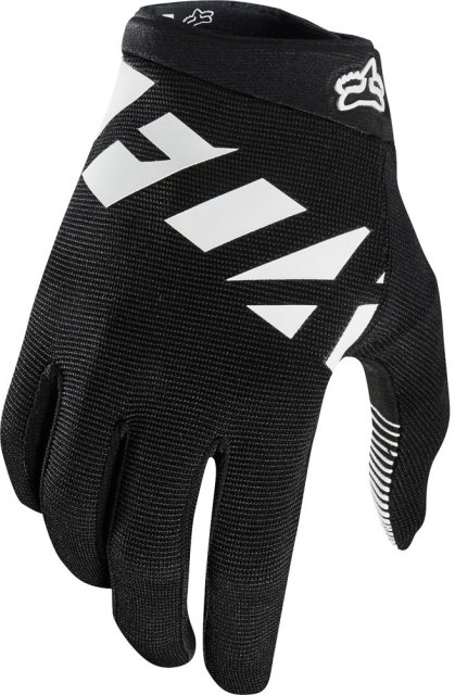 Fox Ranger Gloves FA18 Black / White