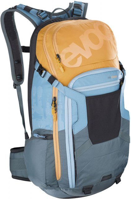 EVOC FR Trail Protector Backpack Multicolour