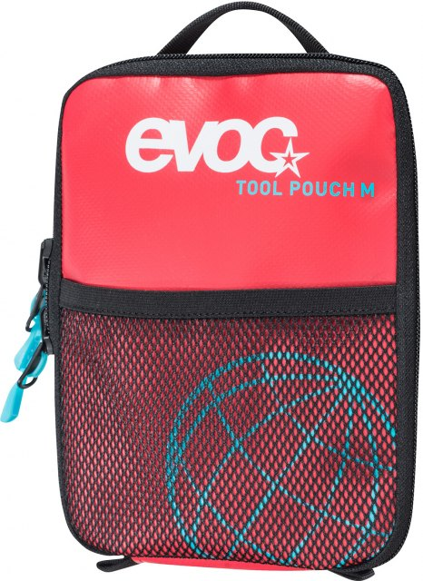 EVOC Tool Pouch Red