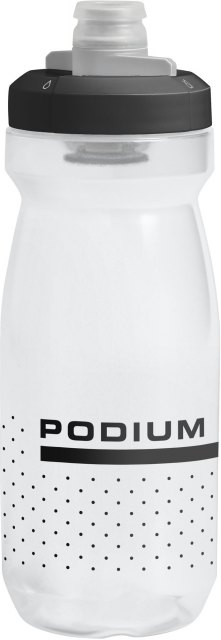 Camelbak Podium Bottle 21oz Bottle Carbon