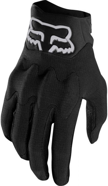 Fox Defend D3O Gloves SS19 Black