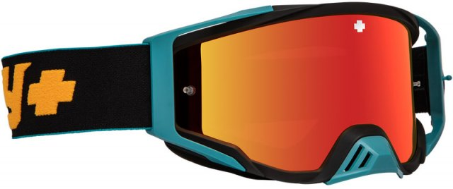 Spy Optics Foundation Plus Goggle 2019 Camo Orange
