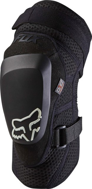 Fox Launch Pro D3O Knee Pads Front