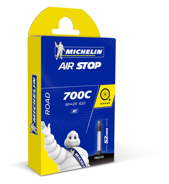 Michelin Michelin Airstop Road Inner Tube
