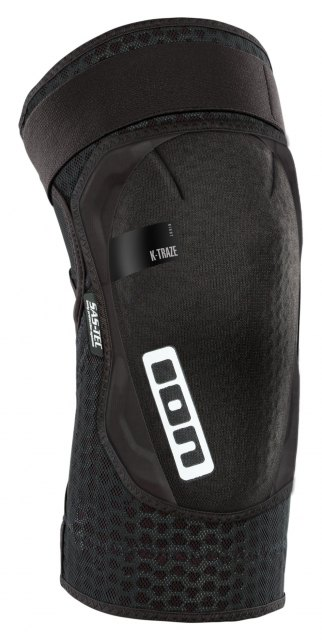 ION K-Traze Knee Pads SS19 Black