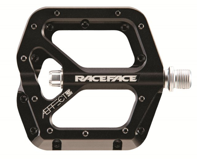 Race Face Aeffect Pedals Black