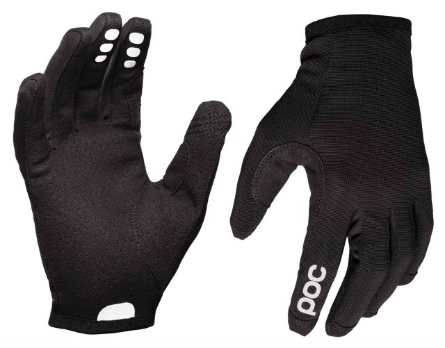 POC Resistance Enduro Gloves 2020 Uranium Black