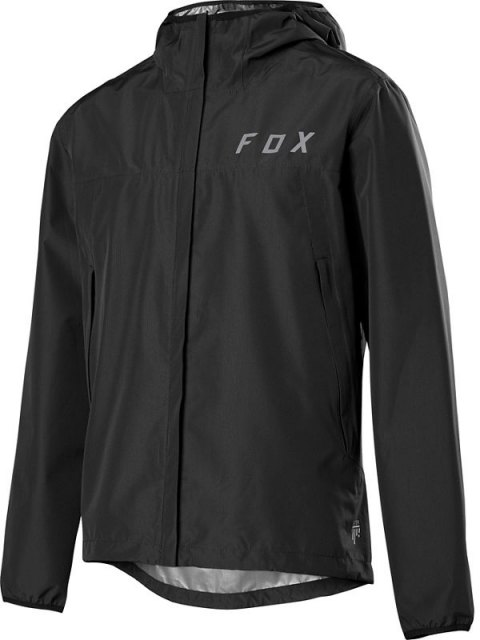 Fox Ranger 2.5L Water Jacket FA19 Black