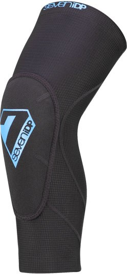 7 iDP Sam Hill Lite Knee Pads Front