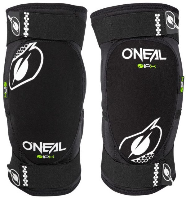 O'Neal Dirt Knee Pads 2020 Black