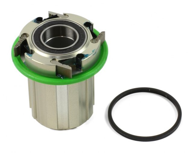 Hope Pro 4 Freehub Assembly Shimano 11spd Aluminium