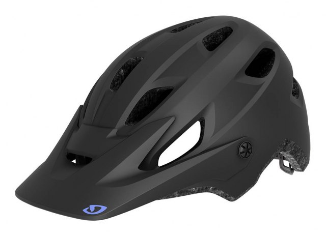 Giro Cartelle MIPS Helmet 2020 Black / Purple