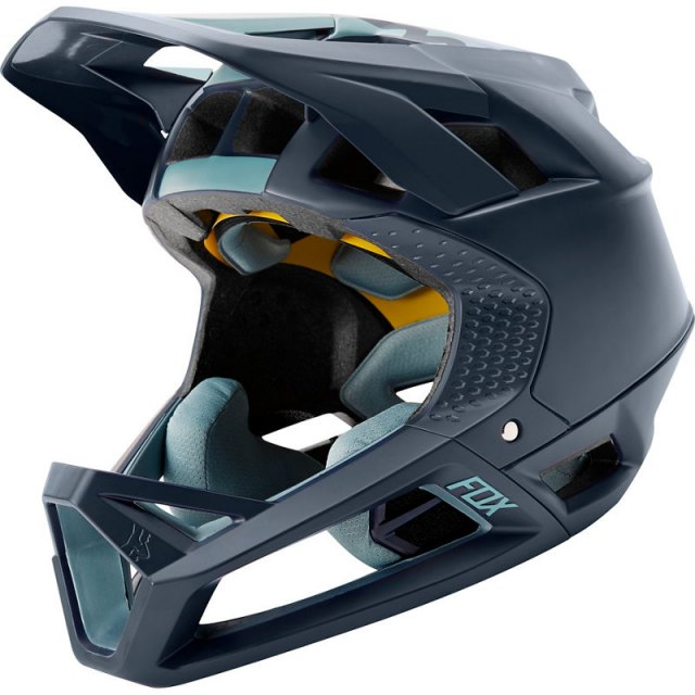 Fox Proframe Helmet SP20 - Navy