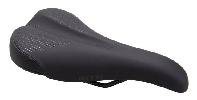 WTB Speed Saddle - Cro-Mo