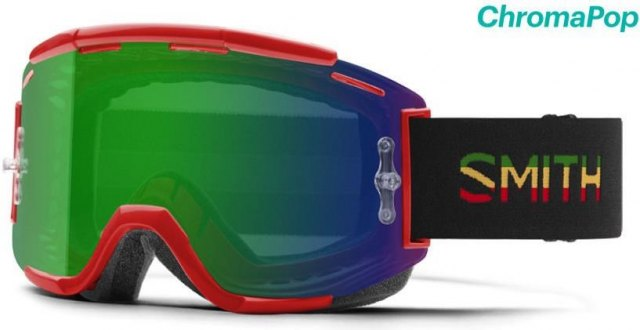Smith Squad MTB Goggles AC 50 to 01