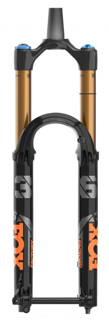 Fox Racing Shox Fox 36 Float Factory Grip 2 Tapered Fork 2021