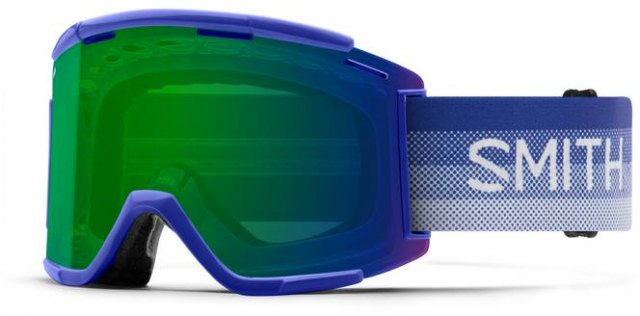 Smith Squad MTB XL Goggles Klein Fade