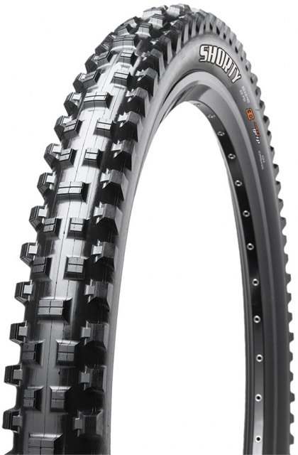 Maxxis Shorty MTB Tyre