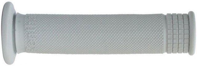 Renthal BMX Grips Soft Light Grey