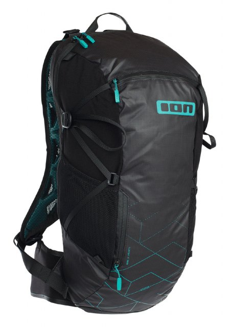 ION Rampart 16 Hydration Pack Black