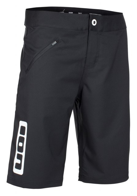 ION Traze Shorts Black Front