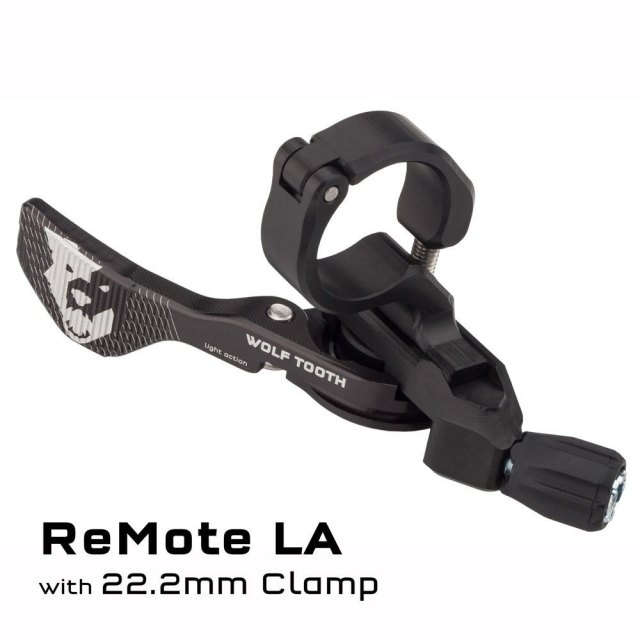 Wolf Tooth ReMote 22.2mm Handlebar Mount