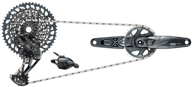 SRAM GX Eagle 12 Speed Groupset