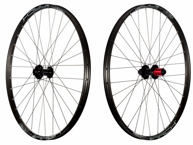 Stan's Arch S1 Wheelset Pair