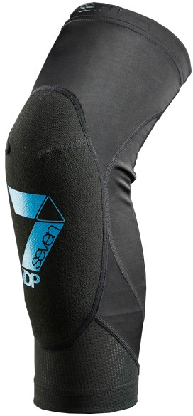 7 iDP Transition Knee Pads Front