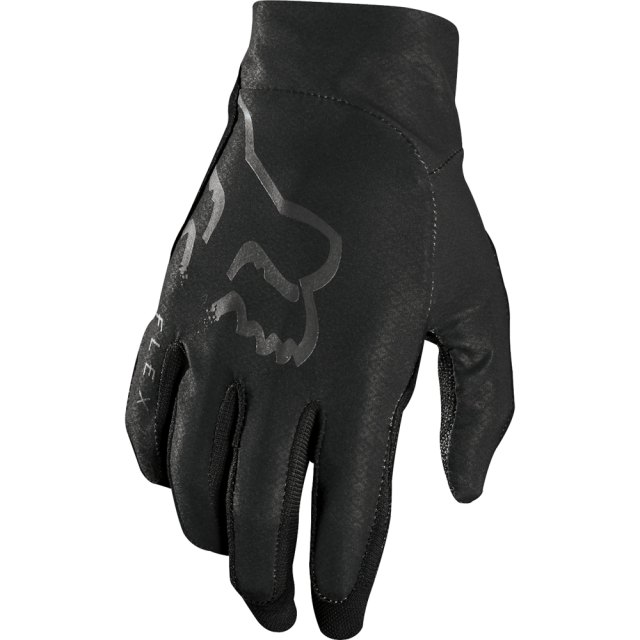 Fox Flexair Gloves Black