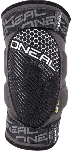 O'Neal Sinner Knee Pads Grey