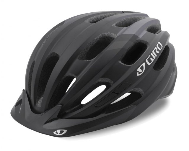 Giro Register Helmet Black