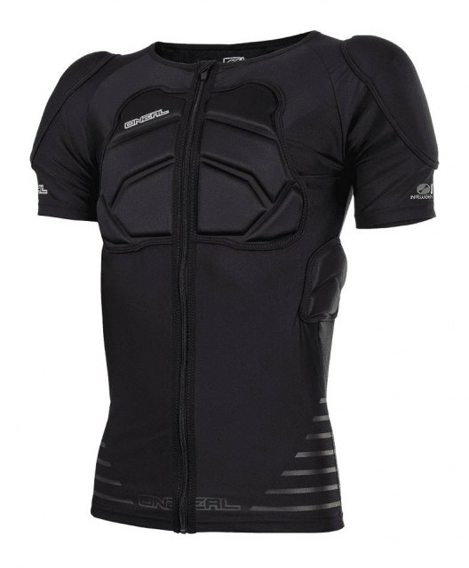 O'Neal STV Short Sleeve Protection Jersey Front