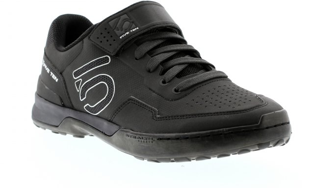Five Ten Kestrel Lace Shoes Carbon Black