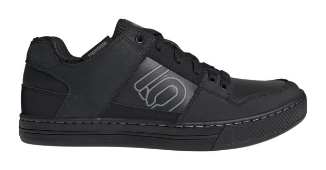 Five Ten Freerider Elements Shoes Black/Rubia Grey
