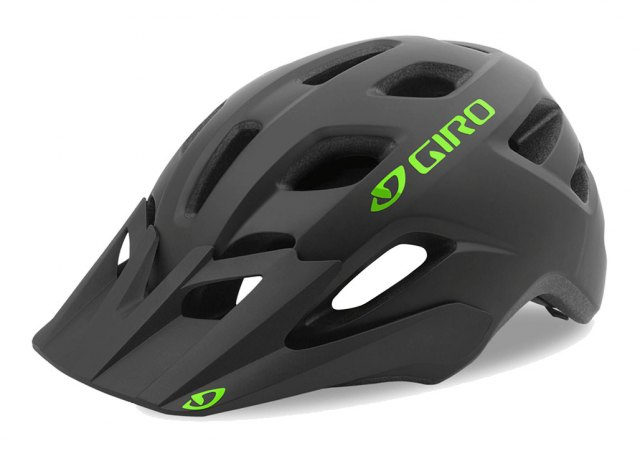 Giro Tremor Youth Helmet Matte Black