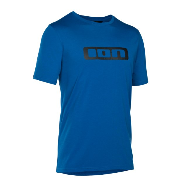 ION Seek DR Tee SS Torrent Blue Front