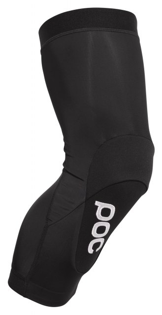 POC VPD Air Leg Protection Black